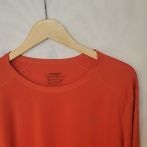 Patagonia Capiline Baselayer XL